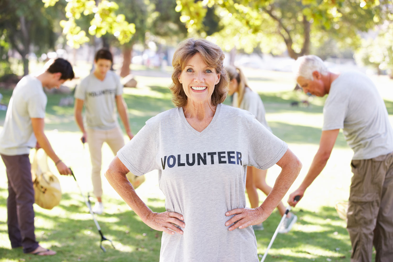 Senior Volunteers